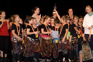 Spandauer Dance Festival 02